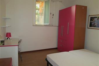 Il pavimento è di parquet, la camera è luminosa Umbria PG Perugia