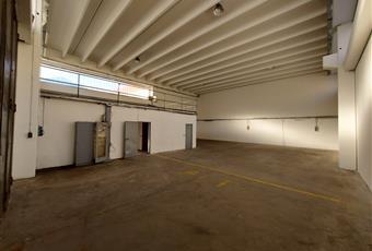 Il garage è luminoso Trentino-Alto Adige TN Isera