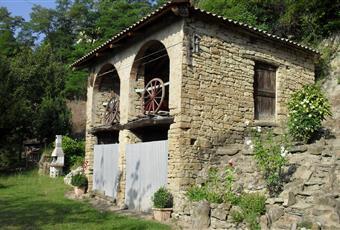 Foto GARAGE 6 Piemonte CN Rocchetta Belbo