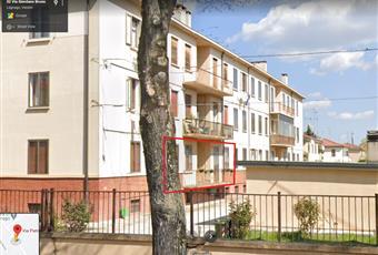 Bilocale in centro a Porto di Legnago