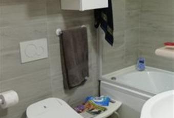 Permutasi appartamento 100mq zona Cappuccini Brindizi