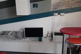 stanza luminosa che da su una terrazza privata di 22 mq completa di ogni comfort: stereo, stampante, wifi, tv, divano e tavolo Sicilia SR Noto