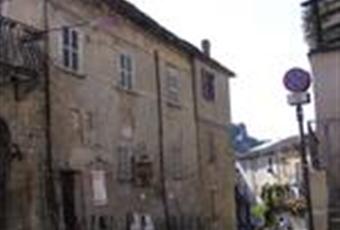 Ex residenza vescovile del 1400