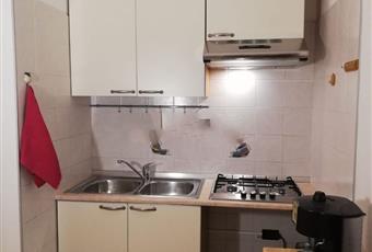 la zona cucinino è arredata e compresa di frigorifero Sardegna CA Assemini