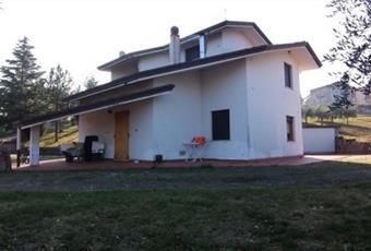 Il giardino è con erba Emilia-Romagna RN Montescudo