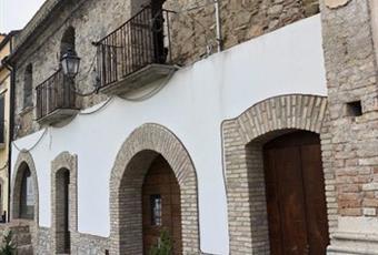 Casa indipendente al centro di Benevento