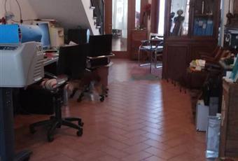 Il salone è luminoso Emilia-Romagna RN Cattolica