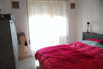 Il pavimento è piastrellato, la camera è luminosa Puglia BR San Vito dei Normanni