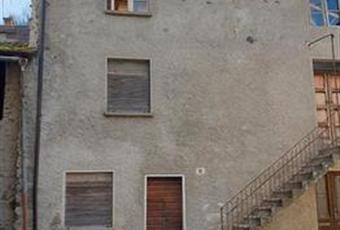 facciata del rustico Lombardia SO Ponte in Valtellina