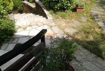 Villetta con giardino a Sottovalle (fraz. Arquata Scrivia)
