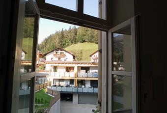 Il pavimento è di parquet, il pavimento è piastrellato Trentino-Alto Adige BZ Brennero