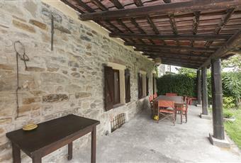 Foto GIARDINO 17 Piemonte AL Morsasco
