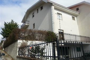 Acri villa appartamento di lusso in via cavour