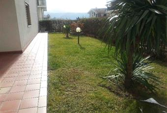 Il giardino è con erba Calabria CS Acri