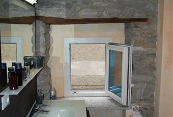 bagno con ampia doccia  Piemonte VB Verbania