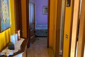Il salone è luminoso, il pavimento è piastrellato Abruzzo PE Cepagatti