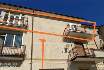 Quadrilocale con garage via Pirro Antonio Cefalo 4, Nusco