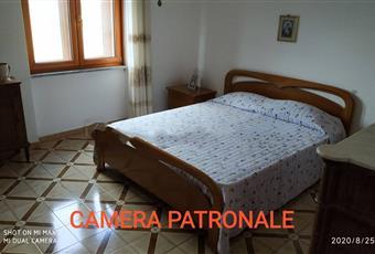 La camera è luminosa Campania AV Nusco