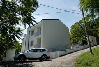 Appartamenti (al grezzo)