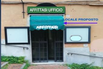 UFFICIO CENTRO GENOVA