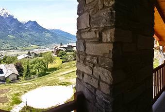 Foto TERRAZZO 4 Valle d'Aosta AO Quart