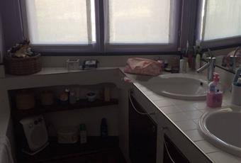 Il bagno è luminoso Piemonte AL Quattordio
