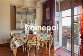 Cucina con balcone Lazio RM Roma
