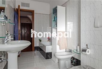 Bagno con vasca e doccia Lazio RM Roma