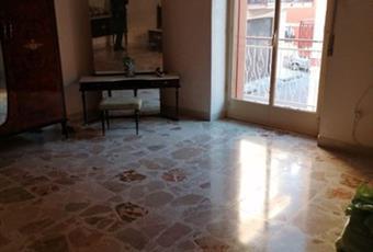 Il salone è luminoso, il pavimento è piastrellato Sicilia AG Santo Stefano Quisquina