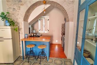 La cucina è luminosa Campania AV Calitri