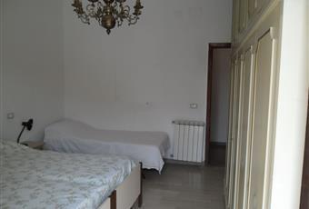 Il pavimento è di parquet Liguria SP Ameglia