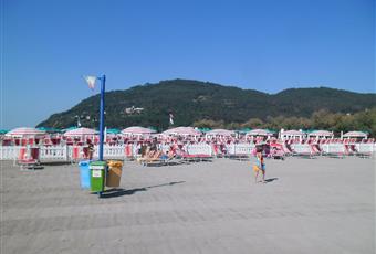 Foto ALTRO 7 Liguria SP Ameglia