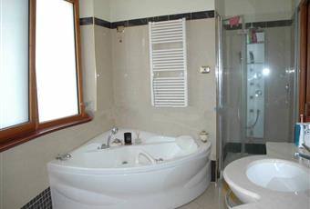 Il bagno è luminoso Calabria CZ Soveria Mannelli