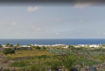 Terreno Edificabile Pantelleria zona Kuddia Bruciata con 180 vista mare