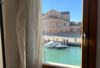 Casa Indipendente in Vendita in Fondamenta Andrea Navagero 2 a Venezia