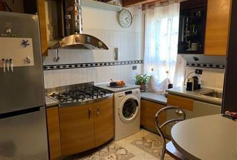 Il pavimento è piastrellato, la cucina è luminosa Veneto VE Venezia