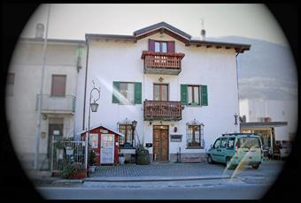 Foto TERRAZZO 8 Lombardia SO Cosio Valtellino