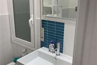 Il bagno è con  Sicilia RG Ragusa