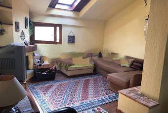 Il salone è con camino, il salone è luminoso Valle d'Aosta AO Pré-Saint-Didier