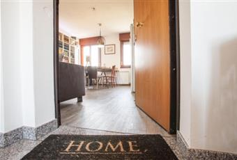 L'ingresso è completamente rivestito di marmo e molto accogliente Veneto VE Fossò