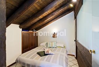 Camera da letto Valle d'Aosta AO Chamois