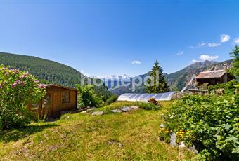 Esterno Valle d'Aosta AO Chamois