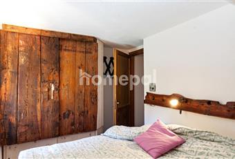 Camera matrimoniale Valle d'Aosta AO Chamois