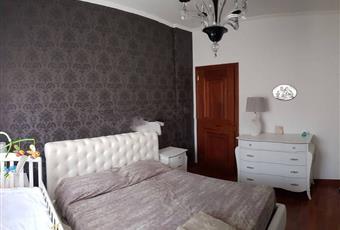 Il pavimento è di parquet, la camera è luminosa Calabria CZ Catanzaro
