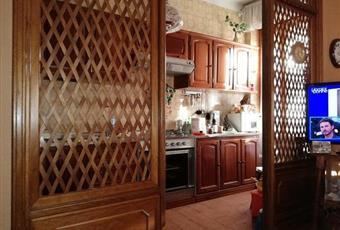 La cucina è luminosa Piemonte AL Villadeati