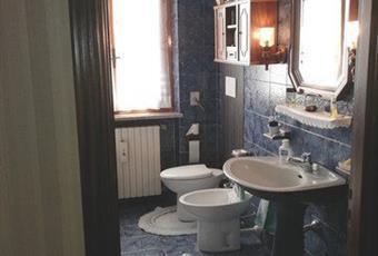Il bagno è luminoso Piemonte AL Villadeati