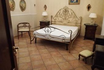 Il pavimento è piastrellato, la camera è luminosa Sicilia AG Favara