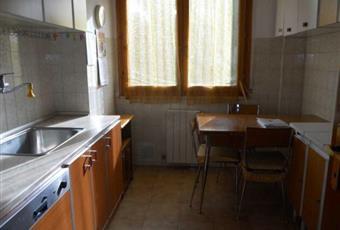 Il pavimento è piastrellato, la cucina è luminosa Toscana SI Siena