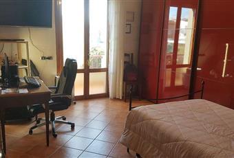 Il pavimento è piastrellato, la camera è luminosa Toscana FI Empoli