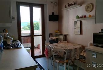 Il pavimento è piastrellato, la cucina è luminosa Friuli-Venezia Giulia GO Gorizia